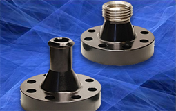 Weld-Neck Forged Flanges